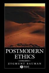 Postmodern Ethics