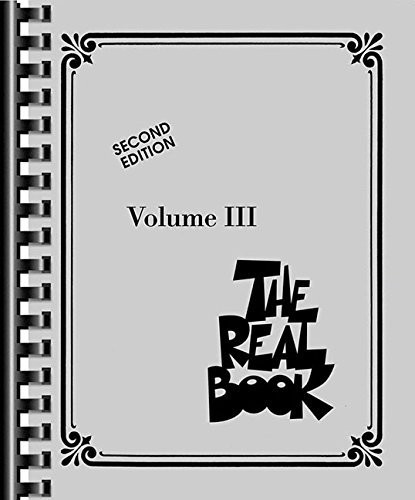 Real Book Volume 3