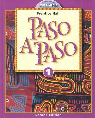 Paso A Paso 2000 Level 1
