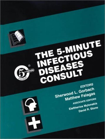5 Minute Infectious Diseases Consult
