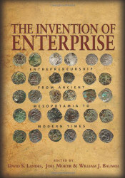 Invention Of Enterprise