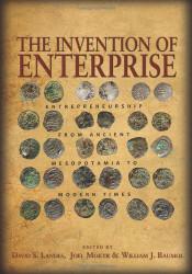 Invention Of Enterprise