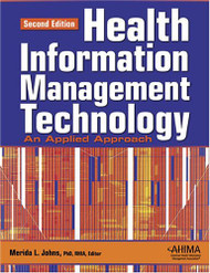 Health Information Management Technology An Applied Approach
