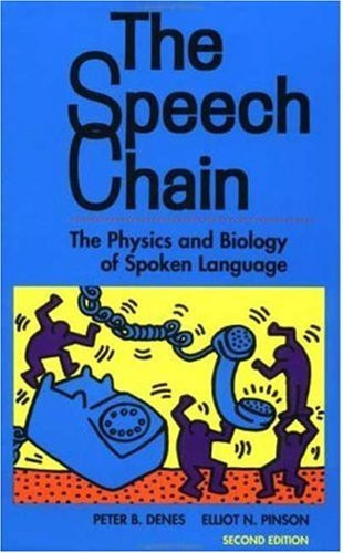 Speech Chain