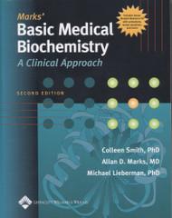 Marks' Basic Medical Biochemistry