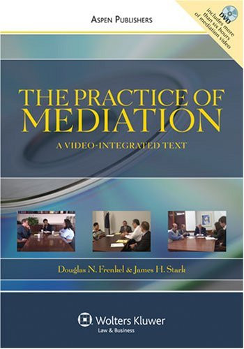 Practice Of Mediation