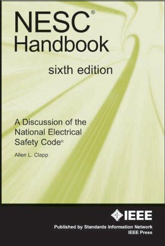 Nesc Handbook
