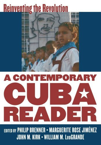 Contemporary Cuba Reader