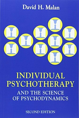 Individual Psychotherapy And The Science Of Psychodynamics D