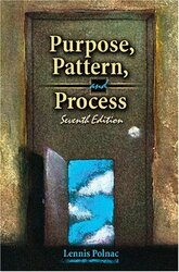 Purpose Pattern And Process