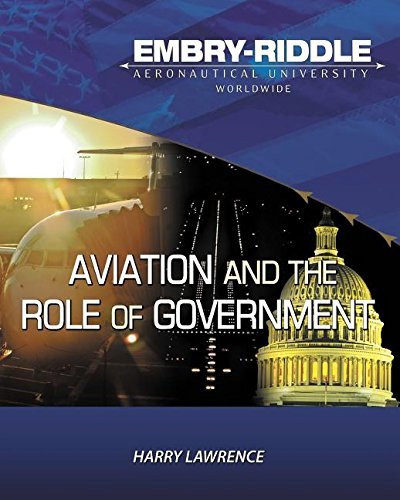 Embry Riddle Aeronautical University Version Of Aviation And The Role Of