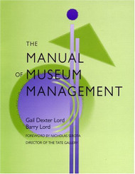 Manual Of Museum Management