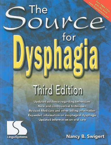 Source For Dysphagia