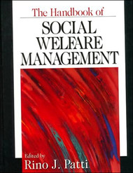 The Handbook Of Human Services Management by Rino Patti