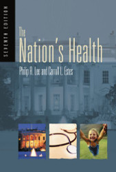 The Nation's Health by Leiyu Shi