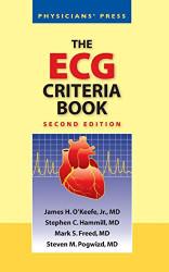 Ecg Criteria Book