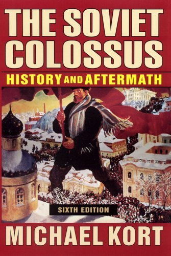 Soviet Colossus
