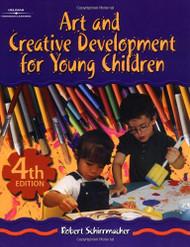 Art And Creative Development For Young Children [ J Englebright Fox ]