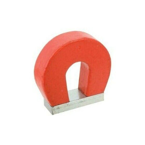 General Tools 370-1 Permanent Horseshoe Alnico Magnet