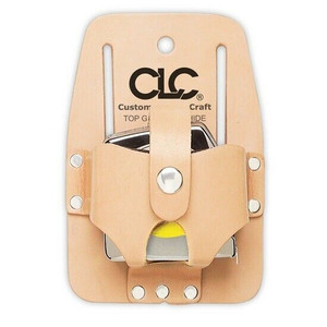 CLC Custom LeatherCraft 464 16' - 30' Measuring Tape Holder