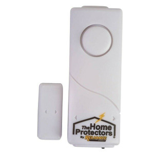 Reliance Controls THP214S Home Protectors Magnetic Break Entry Alarm