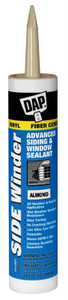 Dap 10.1oz Dynaflex 230 Almond Premium Elastomeric Latex Sealant