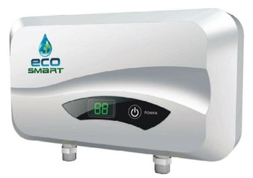 Ecosmart  Electric Tankless Point of Use 3.5 kW Water Heater POU 3.5