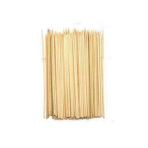 "Norpro 1936 6""/15cm Bamboo Skewers Approx. 100 Pieces"