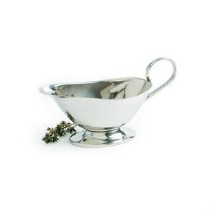 Norpro 3030 Stainless Steel 2 Cup Gravy Boat