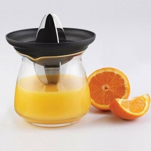 Norpro Dual Citrus Juicer with Solid Stainless Steel Blades 5208