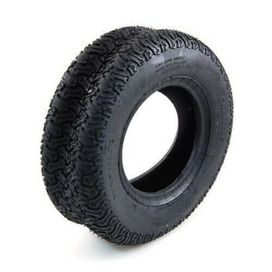 Arnold TR-1668T 8 Inch 2 Ply Lawn Mower Turf Tire 16/650 x 8 16X650-8