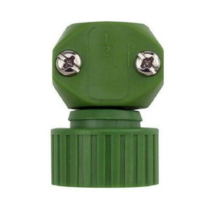 "Green Thumb 35FGT 1/2"" Poly Female Water Hose Coupler"
