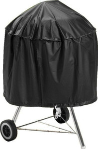 Mintcraft SPC05-12 Kettle Grill Cover with Drawstring