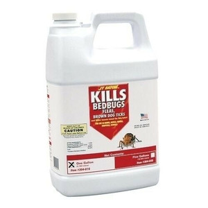 JT Eaton One Gallon Oil Based Bedbug Insecticide Spray 204-01G