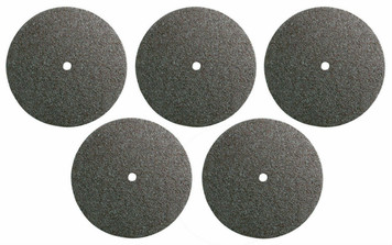 "5pk Dremel 540 1-1/4"" Cut-Off Wheel for Rotary Power Tools"