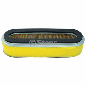Stens 100-719 Air Filter Combo Lesco Honda 17210-ZE6-505