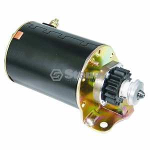 Stens Mega-Fire Electric Starter for Briggs & Stratton and John Deere
