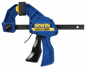 """Irwin 6"""" One Handed Bar Clamp & Spreader Tool 1964717/506QCN"""
