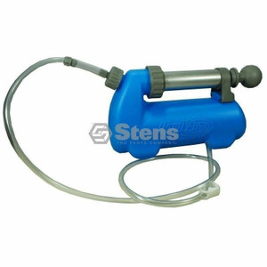Stens 051-680 LiquiVac Oil Extractor Small 3 Quart