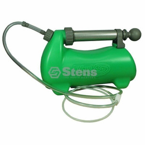 Stens 051-703 LiquiVac Oil Extractor Large 8 Quart