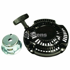 Stens 150-895 Recoil Starter Assembly w/ Starter Cup / Subaru 268-50201-40