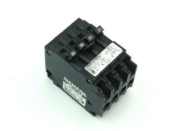 Siemens Q23030CT2 One Outer 30Amp 2-Pole &One Inner 30Amp 2-Pole Circuit Breaker