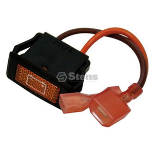 Stens 435-105 Battery Light for Club Car Precedent Golf Cart 102508701