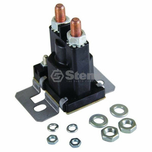 Stens 435-356 Club Car 101975901 Starter Solenoid