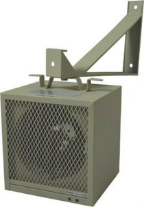 TPI Corp HF5840TC 5800 Series Portable Electric Heater 240/208v