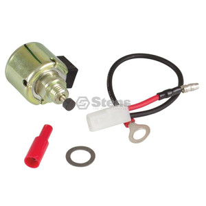 Stens 055-497 Fuel Solenoid Repair Kit/Kohler 12 757 33-S