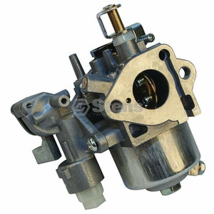 Stens 058-169 Carburetor replaces OEM Subaru 279-62301-00, 279-62301-10, 279-62301-20, 279-62301-30, 279-62301-40, 279-62361-00 & 279-62361-10.