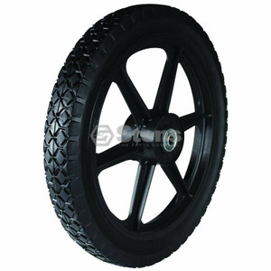 "Stens 205-512 High Wheel With Bearing Mtd 21"" Self Propelled Model 12A559K401"