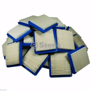 Stens 102-549/ SP100-988 Air Filter Shop Pack - Pack of 40 Briggs & Stratton 419588S