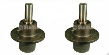 Stens 285-597 2PK Spindle Assembly / Scag 461663  46631